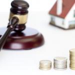 ¿Cuánto le deberé al banco después de haber perdido mi casa?